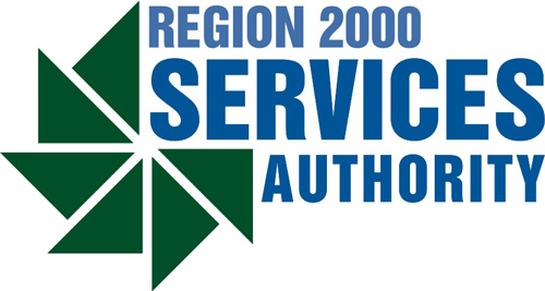region 2000 service authority lynchburg va