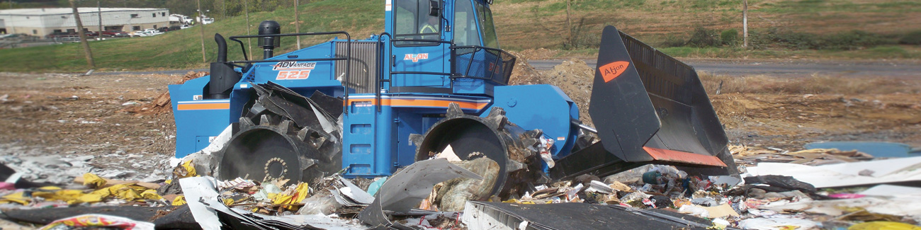 solid waste landfill central virginia region 2000 service authority