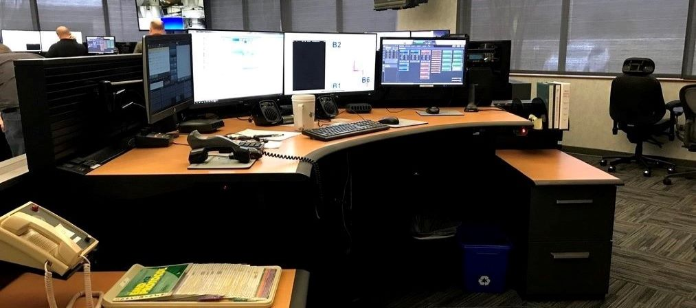 Enhancements to Area Dispatch Centers Generate Excitement